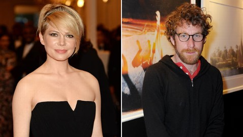 gty gty michlle dustin kb 130605 wblog 5 Things You Dont Know About Michelle Williams Possible New Beau, Dustin Yellin