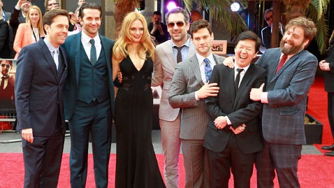 gty hangover 3 cast tk 130524 wblog Review: The Hangover Part III