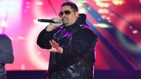 gty heavy d tk 111108 wblog Rapper Heavy D Dead at 44