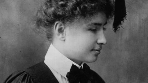 gty hellen keller jrs 120509 wblog Helen Kellers Hidden Love Life?