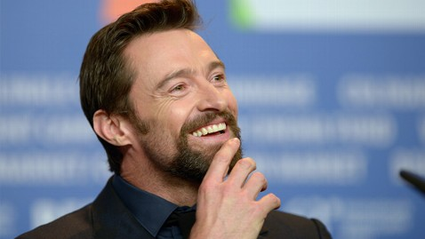 gty hugh jackman ll 130213 wblog Hugh Jackman Opens Up on Academy Awards Nerves, Nominated Role