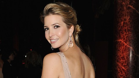 gty ivanka trump ll 130411 wblog Ivanka Trump Expecting Baby No. 2