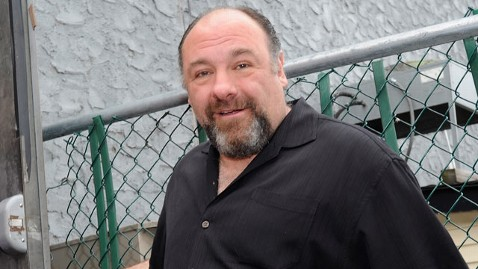 gty james gandolfini gate tk 130619 wblog James Gandolfini: Celebrities React to Death of Sopranos Star