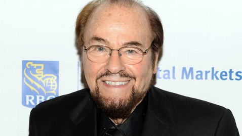 gty james lipton jef 130529 wblog James Lipton Reveals He Was Once a Pimp
