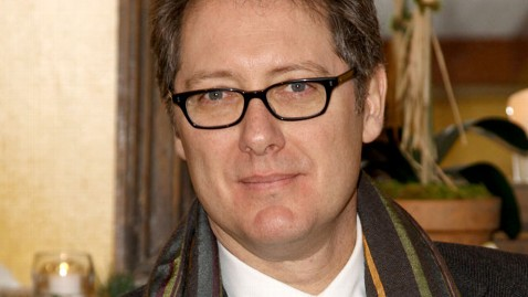 gty james spader jef 120228 wblog James Spader to Leave The Office