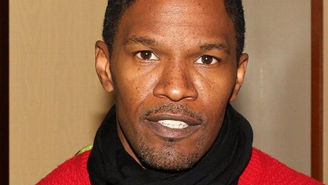gty jamie foxx jef 121220 wblog N Word Loaded Django Unchained Rattled Jamie Foxx
