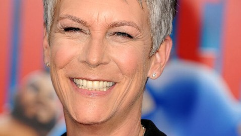 gty jamie lee curtis dm 121121 wblog Dancing with the Stars, Twilight Celebs Talk Thanksgiving Traditions