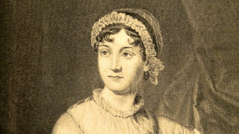 gty jane austen jp 111114 wblog Crime Novelist Claims Jane Austen Died of Arsenic Poisoning