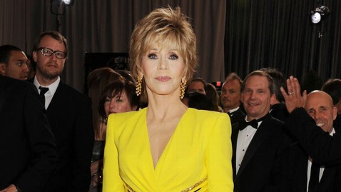 gty jane fonda kb 130301 wblog Jane Fonda Not Amused By Seth MacFarlanes Boobs Oscars Song
