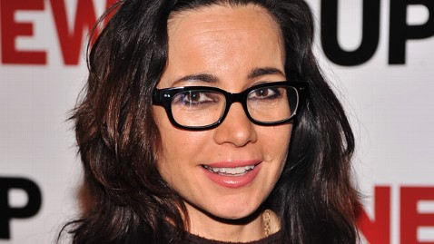 gty janeane kb 121113 wblog Janeane Garofalo Unwittingly Married for 20 Years
