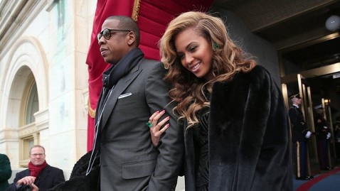 Jay-Z Quashes Beyonce Baby Rumors: Report
