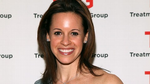 gty jenna wolfe jef 130328 wblog Today Host Expecting, Comes Out of Closet