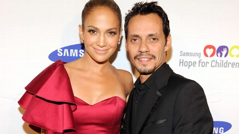 gty jennifer lopez marc anthony thg 120124 wblog Marc Anthony Files for Divorce from Jennifer Lopez