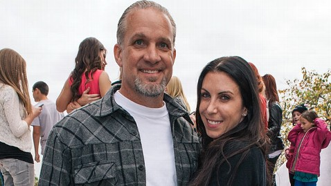 gty jesse james alexis dejoria jef 130325 wblog Jesse James Marries for Fourth Time: Report