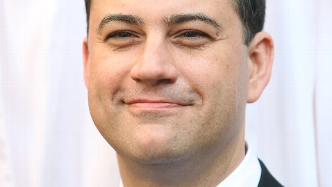 gty jimmy kimmel dm 120326 wblog Jimmy Kimmel to Host 2012 Emmy Awards