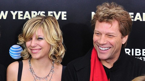 gty jon stephanie bon jovi ll 130520 wblog Bon Jovis Horrible Moment When Daughter Overdosed