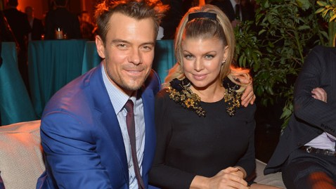 gty josh duhamel fergie thg 130218 wblog Fergie, Josh Duhamel Expecting First Child