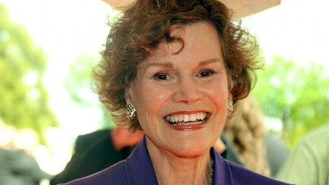 gty judy blume jef 120119 wblog Are You There Twitter? Its Me, Judy