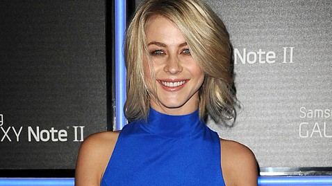 gty julianne hough thg 130103 wblog Actress Julianne Hough Says She Was Physically Abused
