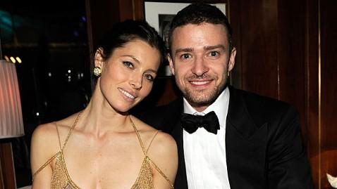 gty justin timberlake biel jp 120104 wblog Justin Timberlake, Jessica Biel Engaged?