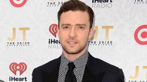 gty justin timberlake mi 130322 wblog Review: Justin Timberlakes The 20/20 Experience