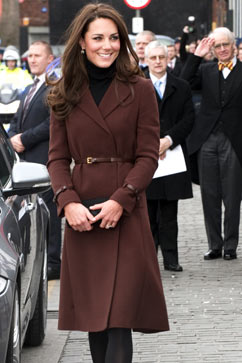 gty kate middleton coat tk 120214 vblog Kate Middleton Celebrates Valentines Day With Royal Charity Tour