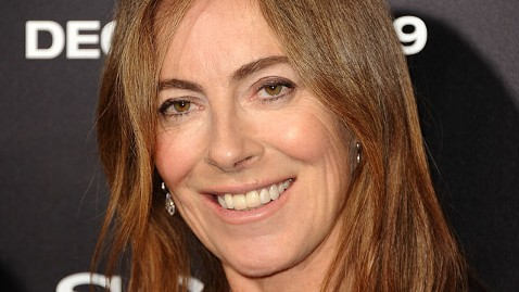 gty kathryn bigelow jef 130110 wblog Kathryn Bigelow Answers Critics on Torture
