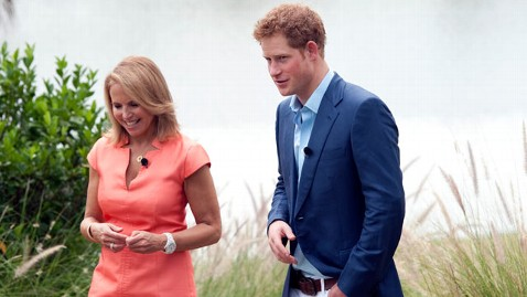 gty katie couric prince harry nt 120528 wblog Prince Harry Reflects on Queen Elizabeth IIs Legacy, Missing His Mom