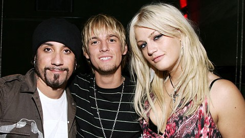 gty leslie aaron carter aj mclean ll 120201 wblog Leslie Carter Dies: Toxicology Tests Underway