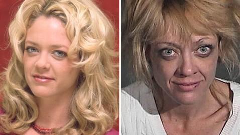 gty lisa robin kelly 70s Show mug thg 120403 wblog That 70s Show Bombshell Lisa Robin Kelly Charged With Domestic Violence