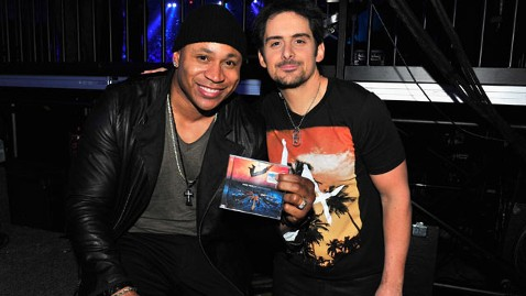 gty ll cool j brad paisely accidental racist tk 130408 wblog Brad Paisley on His Song Accidental Racist: Its Not a Stunt