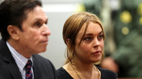 gty lohan lawyer nt 130301 wblog Lindsay Lohan Judge Wont Toss Case, Chastises Lawyer