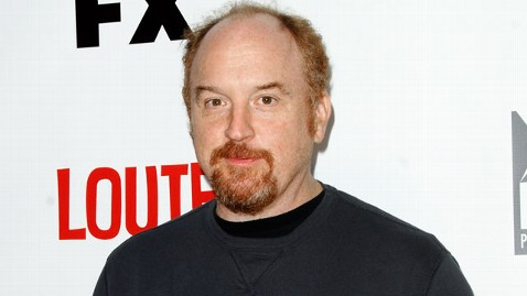 gty louis ck jef 111223 wblog Louis C.K.: $780,000 From Beacon Theater Special Online Sales Going to Staff, Charity
