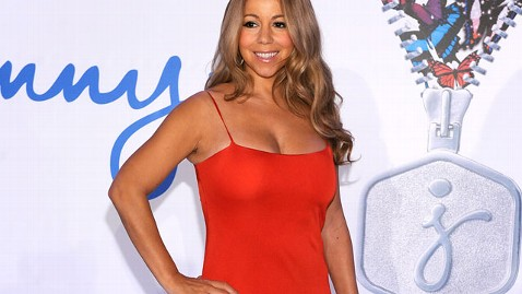 gty mariah carey jt 111109 wblog Mariah Carey Drops the Baby Weight on Jenny Craig