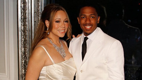 Mariah Carey Nick Cannon Renew Wedding Vows
