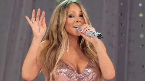 gty mariah carey tk 130530 wblog Mariah Carey, Nicki Minaj Leaving Idol