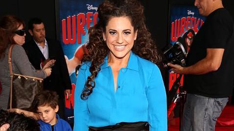 gty marissa jaret winokur dm 121112 wblog Actress Marissa Jaret Winokur Loses 60 Pounds