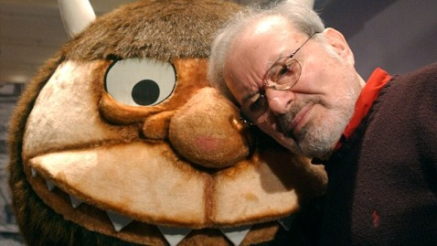 gty maurice sendak ll 120508 wblog Maurice Sendak Said Killing Bush Would Have Been Wonderful