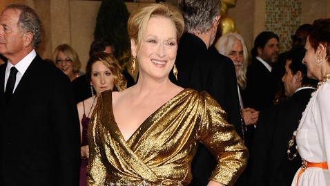 gty meryl streep tk 120226 wblog Oscars 2012 Fashion Report: Angelina, Meryl and Melissa