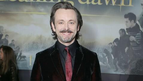 gty michael Sheen thg 121115 wblog Michael Sheen Compares Tony Blair Role to Twilight Character
