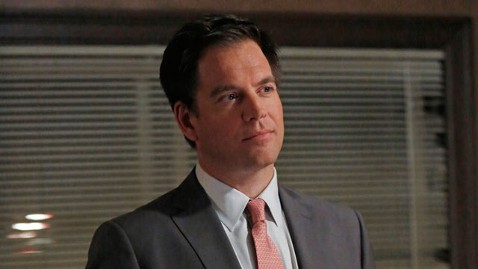 gty michael weatherly tk 130405 wblog Michael Weatherly and Wife Expecting Baby