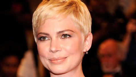 gty michelle williams nt 111103 wblog Michelle Williams Short Hair Memorial to Heath Ledger