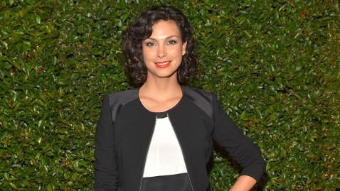 gty morena baccarin mi 130515 wblog Homeland Actress Expecting First Child