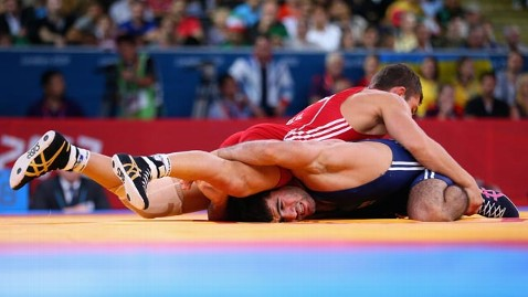 gty olympic wrestling jef 130212 wblog Wrestling Axed from 2020 Olympics