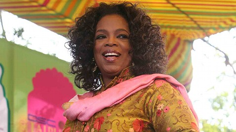 gty oprah winfrey jt 120223 wblog Jimmy Kimmel Raves About Oprah Winfrey on Special Post Oscars Show