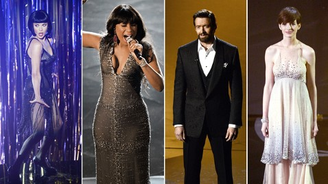 gty oscar performances singers thg 130224 wblog Oscars 2013: Academy Awards Live Updates