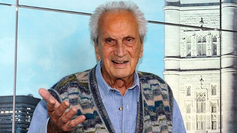 gty ottavio missoni ml 130509 wblog Ottavio Missoni, Founder of Iconic Italian Fashion House, Dies at 92