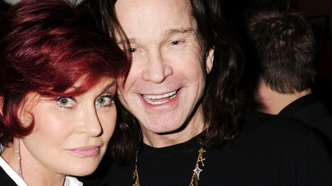 gty ozzy sharon osbourne ml 130423 wblog Sharon Osbourne Says Shes Not Divorcing Ozzy