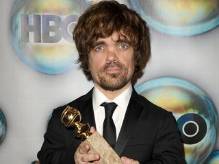 PHOTO: Actor Peter Dinklage attends HBO's Post Golden Globe party at Circa 55 Restaurant at the Beverly Hilton Hotel on Jan. 15, 2012 in Los Angeles, Cali.