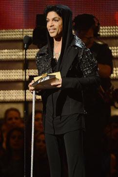 gty prince grammys awards lpl 130210 vblog Grammys 2013 Live Updates